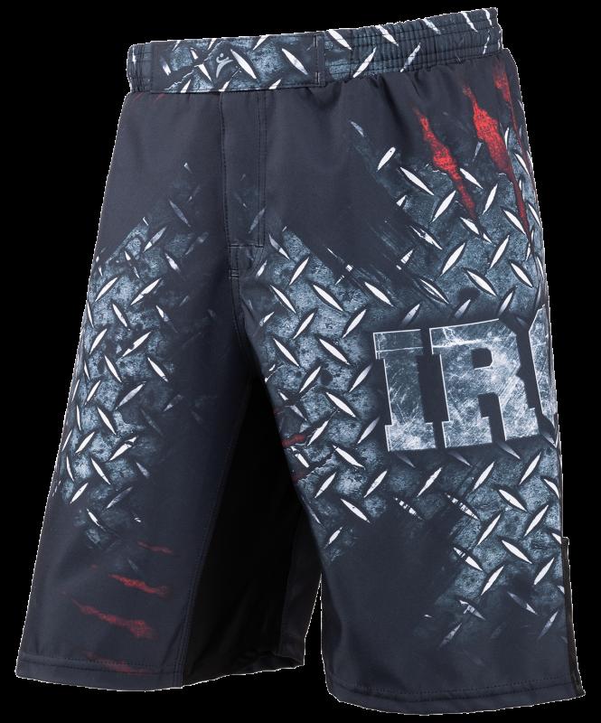 Шорты для MMA Iron, детские, Rusco