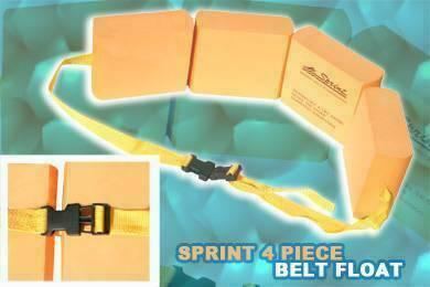 Пояс секционный Sprint Aquatics для обучения плаванию