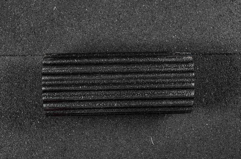Цилиндр массажный Yousteel EPP ROLLER, 330х140мм