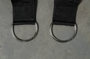 Комплект строп для саней Yousteel
