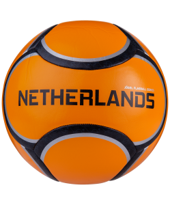 Мяч футбольный Flagball Netherlands №5, Jögel