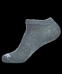 Носки низкие SW-210, черный меланж, 2 пары, Starfit