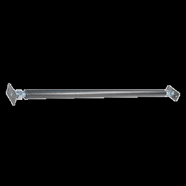 Турник распорный Р, d=28 мм, 76-84 см