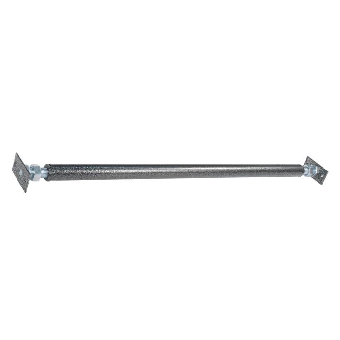 Турник распорный Р, d=28 мм, 76-84 см, Starfit