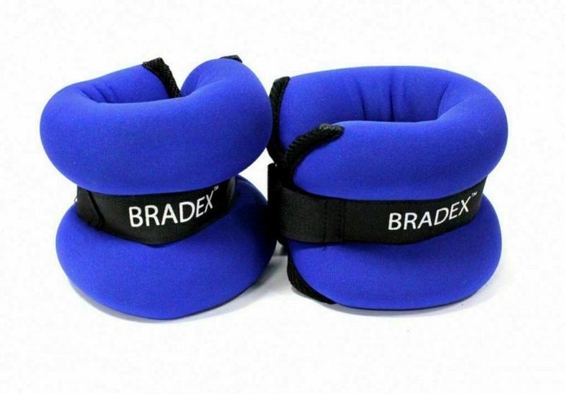 Утяжелители по 0,5 кг пара «ГЕРАКЛ» BRADEX SF 0014