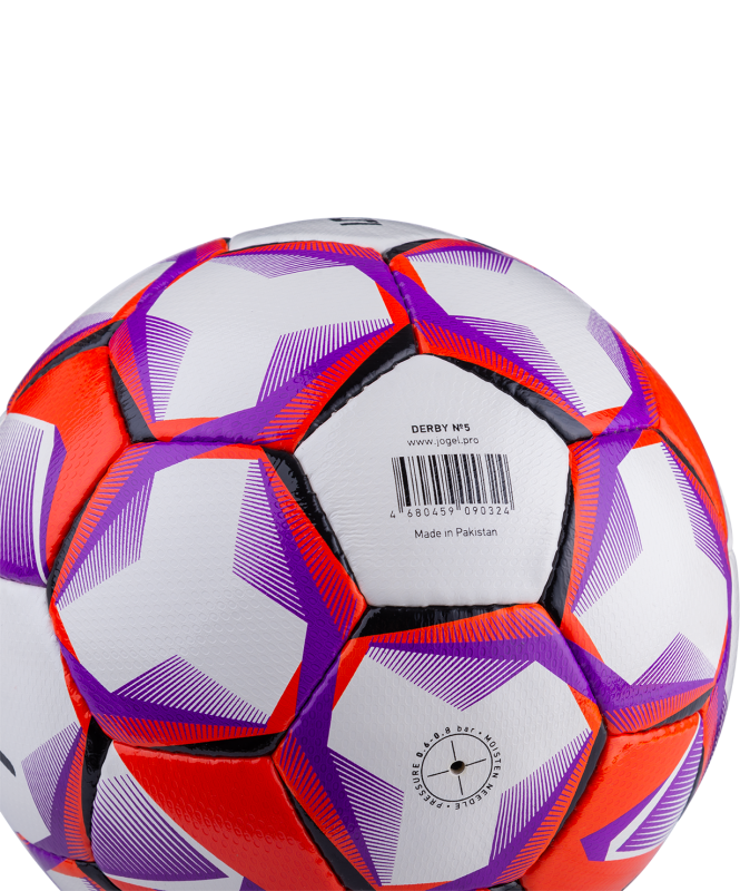 Мяч футбольный Derby №5 (BC20), Jögel