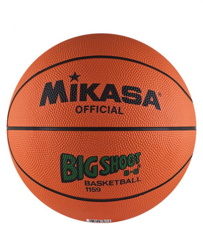 Мяч баскетбольный 1159 №6, Mikasa