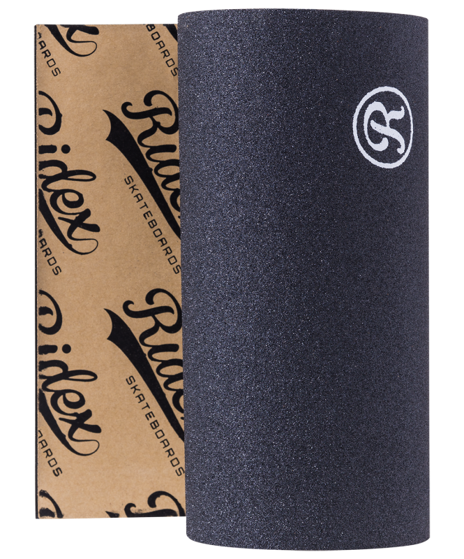 Шкурка для скейтборда SB, с лого, 5 шт., RIDEX