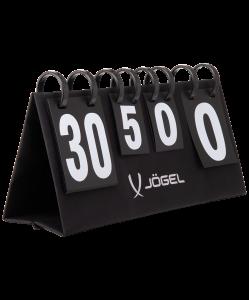Табло замены игрока JA-301, 2 цифры, Jögel