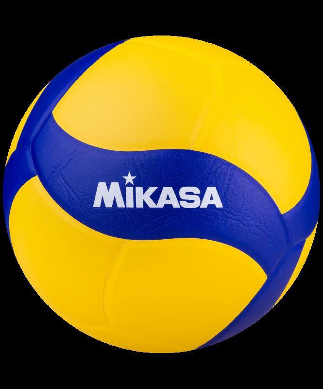 Мяч волейбольный V330W, Mikasa