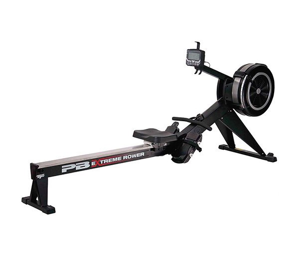 Гребной тренажер PERFORM BETTER Extreme Rower