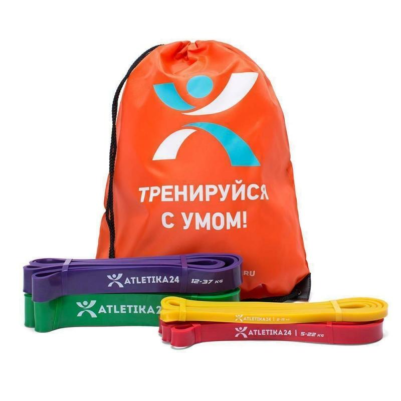 Сумка-рюкзак Atletika24