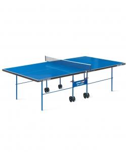Стол для настольного тенниса Game Outdoor, с сеткой, Start Line