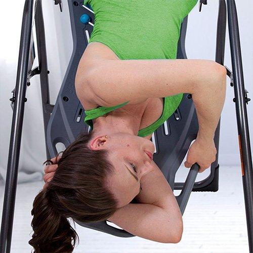 Инверсионный стол TEETER HANG UPS X3A