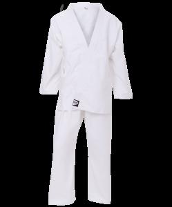 Кимоно для рукопашного боя Junior SHH-2210, белый, р.0/130, Green Hill