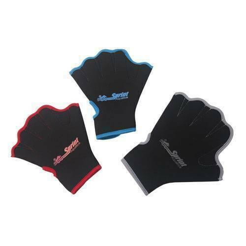 Перчатки для аква-аэробики неопреновые Sprint Aquatics Aqua Gloves 783
