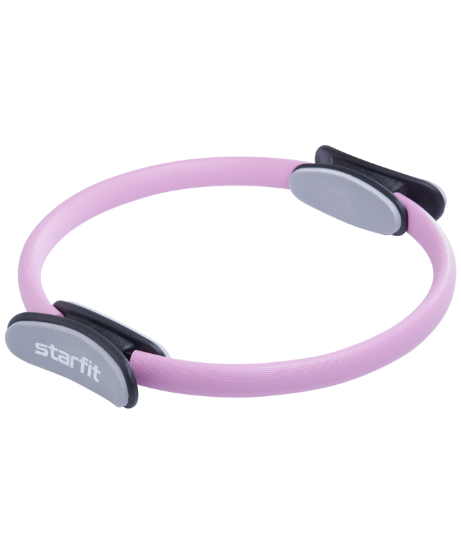 Кольцо для пилатеса FA-0402 39 см, розовый, Starfit