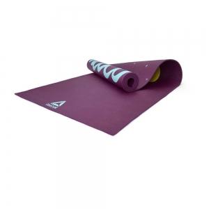 Тренировочный мат для йоги Reebok Yoga Mat Crosses-Hi