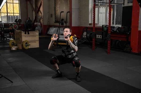 Мешки тренировочные Yousteel POWERBAGS