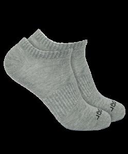 Носки низкие ESSENTIAL Short Casual Socks, меланжевый, Jögel