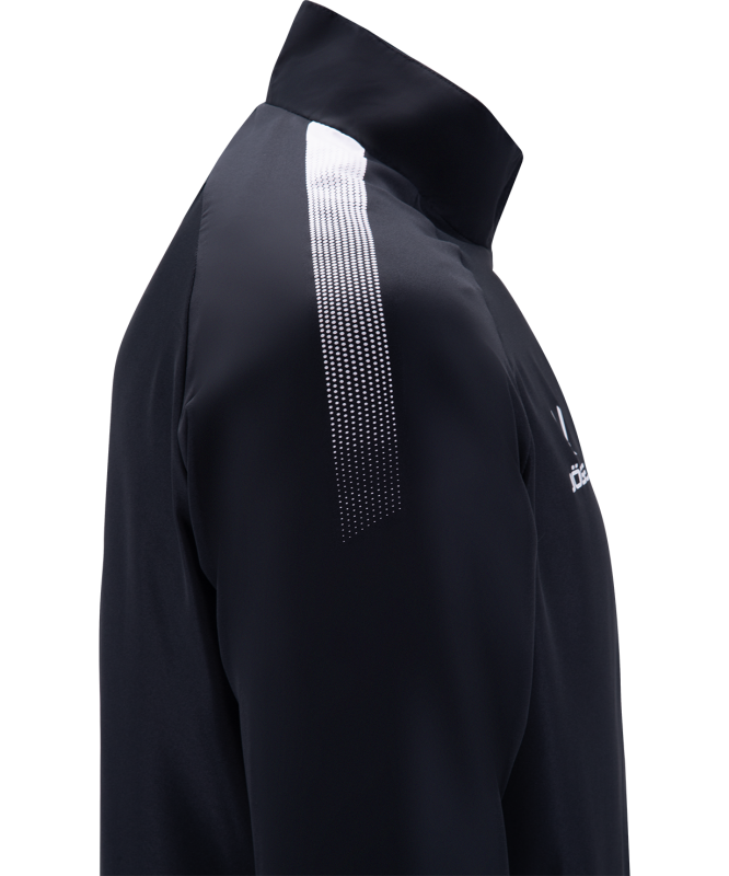 Костюм спортивный CAMP Lined Suit, черный/черный, Jögel