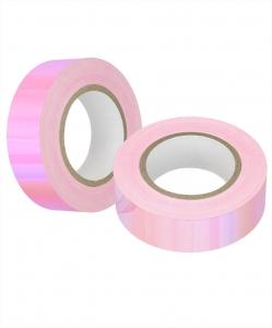 Обмотка для обруча Rainbow Fluo Pink, Chanté