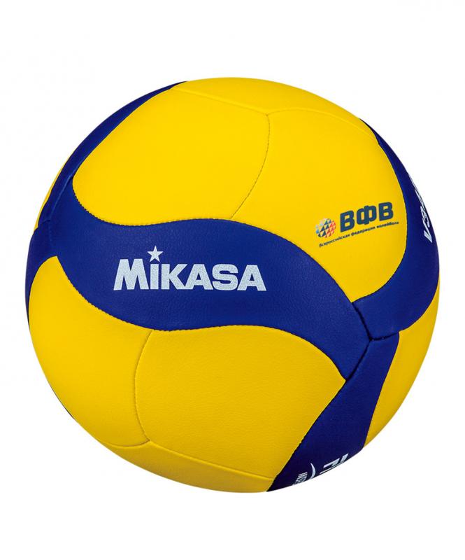 Мяч волейбольный V345W, Mikasa