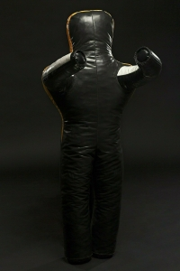 Борцовский манекен, двуногий, Sparta, рост 120 см.