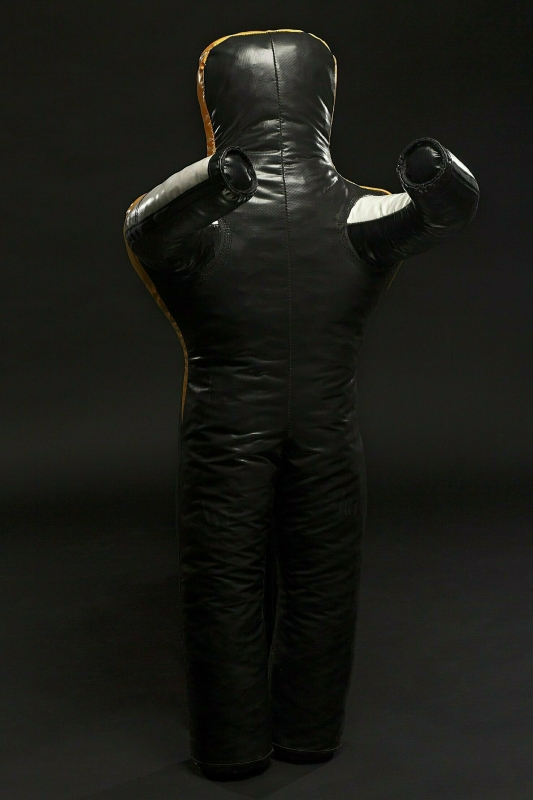 Борцовский манекен, двуногий, Sparta, рост 130 см.