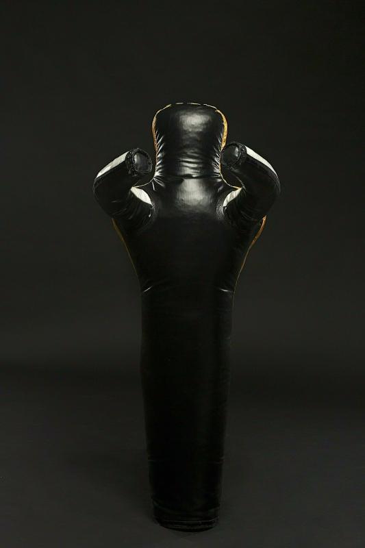 Борцовский манекен Sparta, рост 140 см.