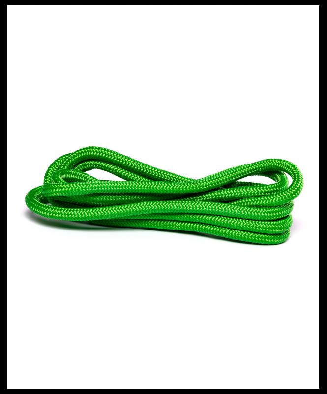 Скакалка для художественной гимнастики RGJ-401, 3м, зеленый, Amely