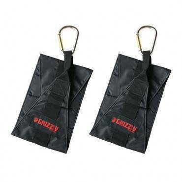 Пeтли Бepeшa GRIZZLY Deluxe Hanging Ab Straps 8671-04