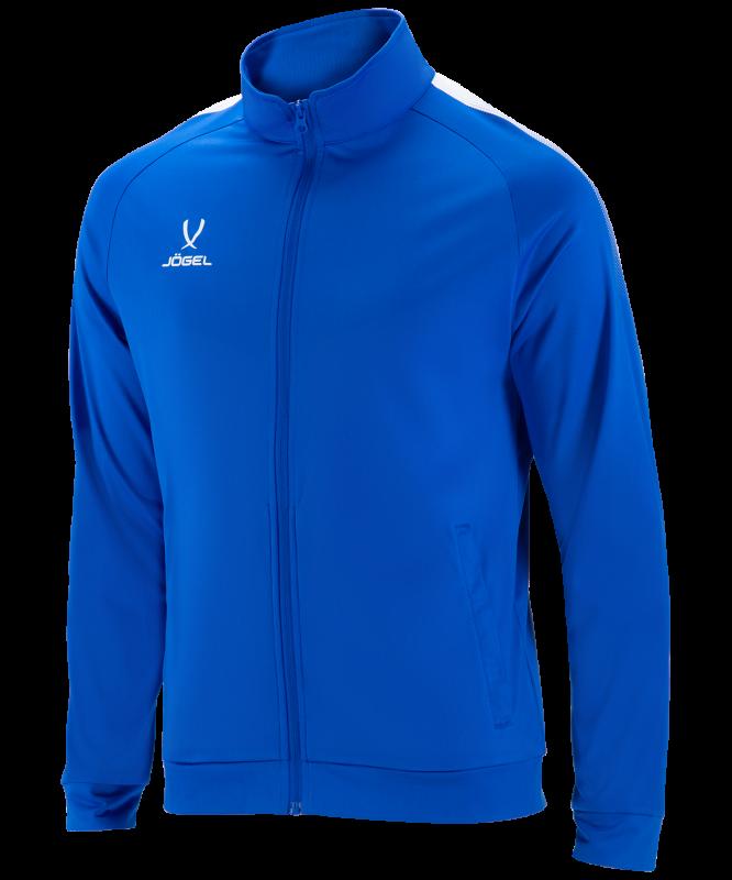 Олимпийка CAMP Training Jacket FZ, синий, Jögel