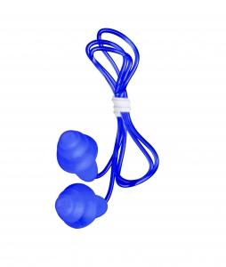 Беруши для плавания Fitflex Blue , 25Degrees