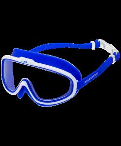 Очки-маска для плавания Vision Blue, подростковые, 25Degrees