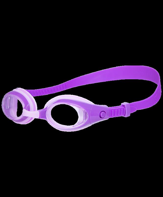 Очки для плавания Flappy Pink/Purple, детские, 25Degrees