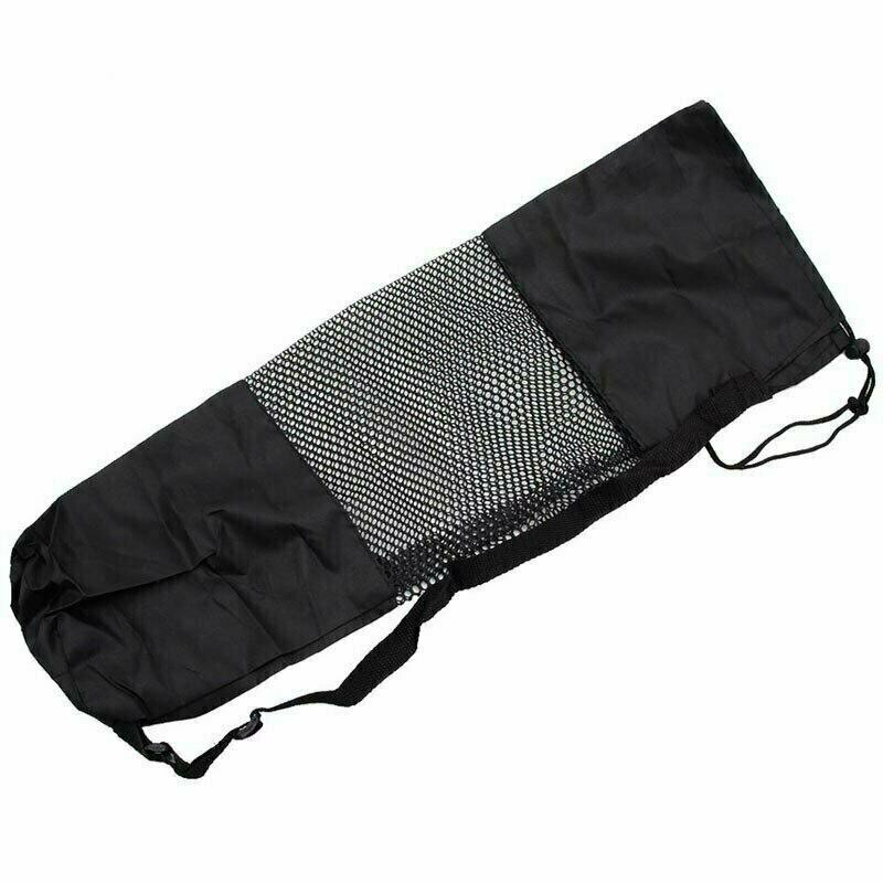 Чехол для коврика сетчатый RamaYoga, 60 см, 0.1 кг