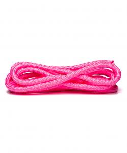 Скакалка для художественной гимнастики RGJ-401, 3м, розовый, Amely