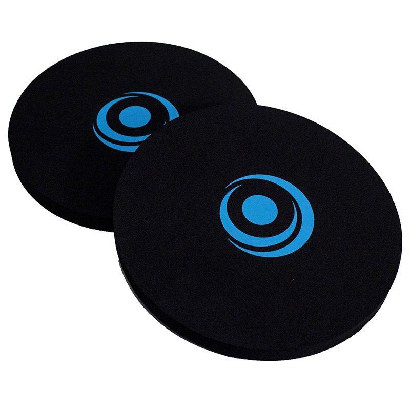 Подвижные платформы и подушки FLEX DISC 2 Mini Discs with 2 Pads