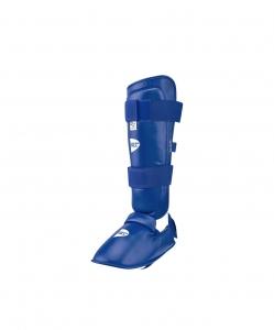 Защита голень-стопа SIP-2145, синий, Green Hill