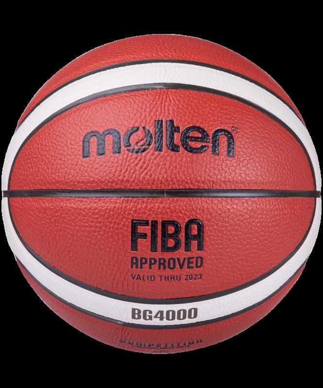 Мяч баскетбольный B5G4000 №5, Molten