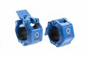 Олимпийский замок LOCK-JAW Pro 2 - синий (пара)