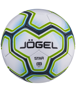 Мяч футзальный Star №4, Jögel