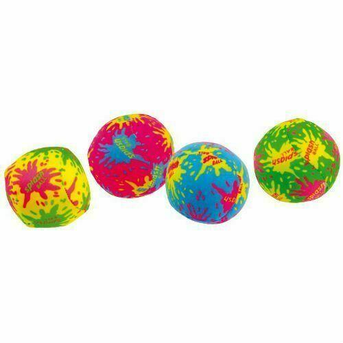 Мячик для игры на воде