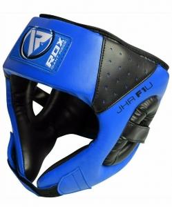 Шлем открытый JHR-F1R BLUE, RDX