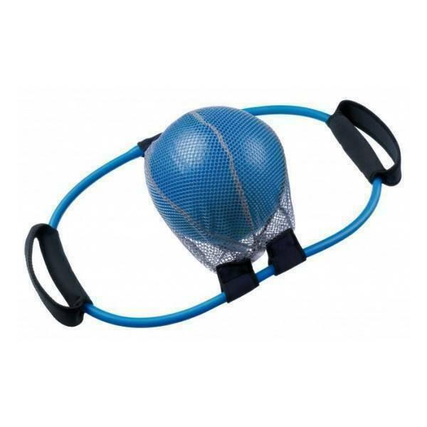 Мяч с рукоятками Beco ExerBall, шт 96030