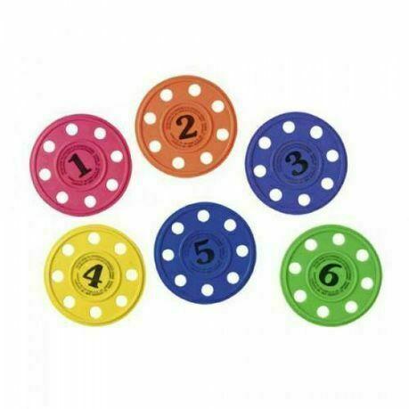 Набор тонущих дисков для обучения нырянию Beco 96130