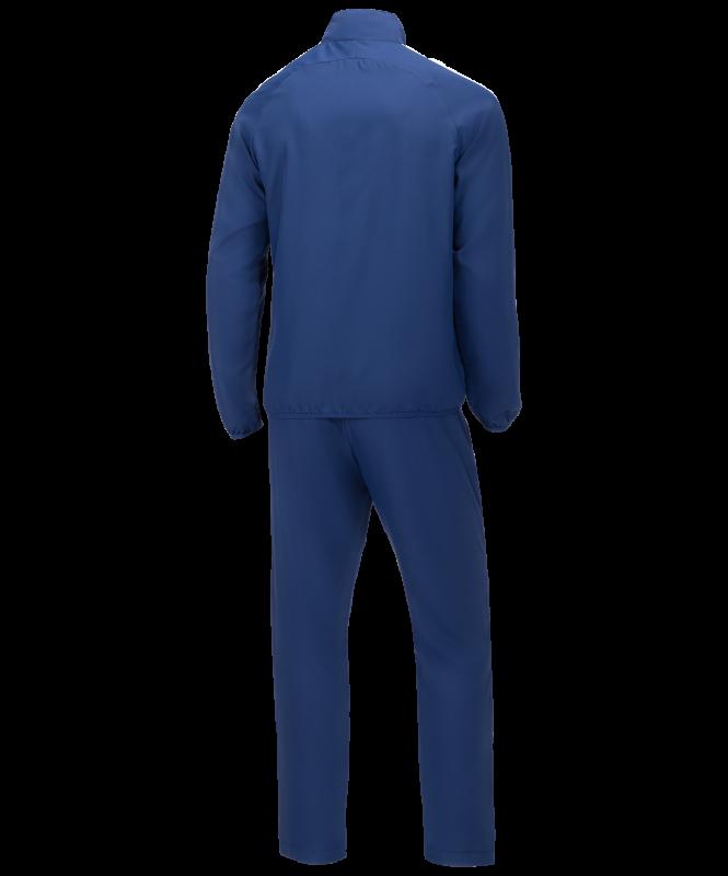 Костюм спортивный детский CAMP Lined Suit, темно-синий/темно-синий, Jögel