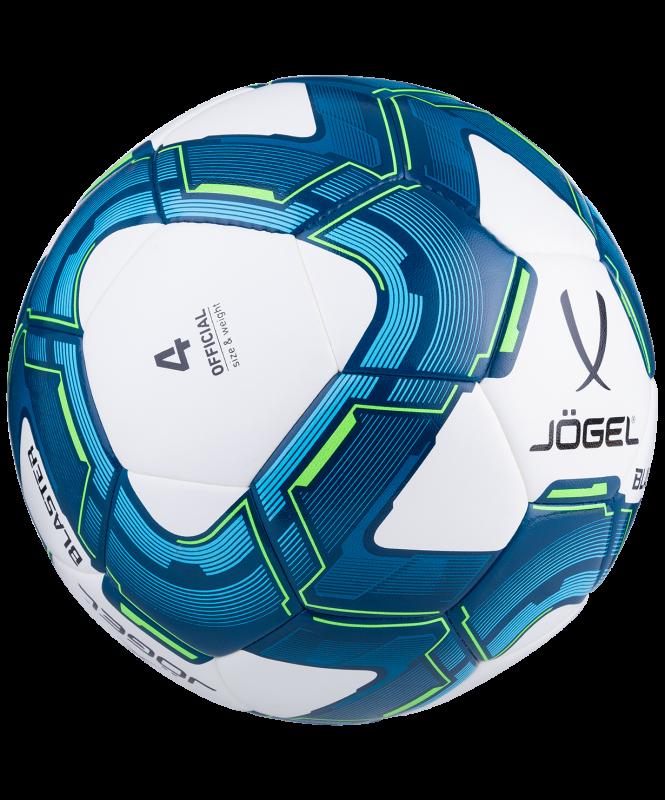 Мяч футзальный Blaster №4, Jögel