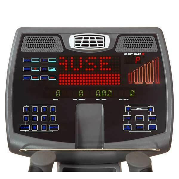 Эллиптический тренажер AeroFit 9900E